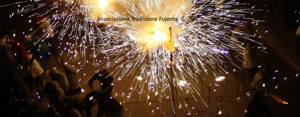 Associazione Tradizione Fujente - Slide 01